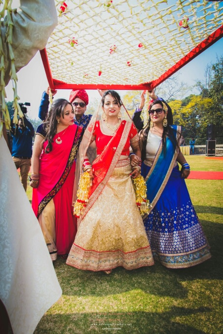 Bridal entry! by ARC Photography Wedding-photography | Weddings Photos & Ideas