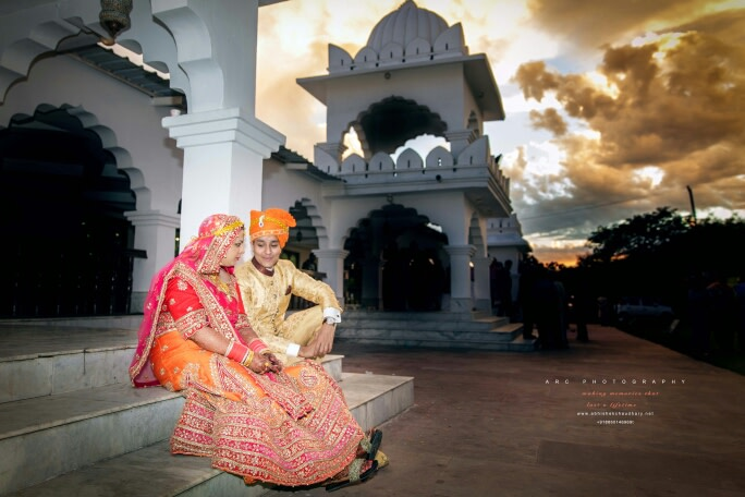An enchantment of love! by ARC Photography Wedding-photography | Weddings Photos & Ideas