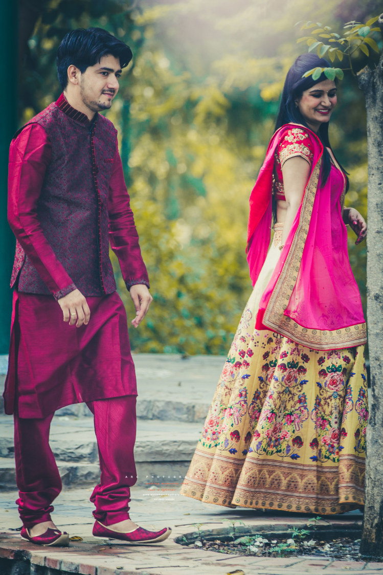 Elegant couple by ARC Photography Wedding-photography | Weddings Photos & Ideas