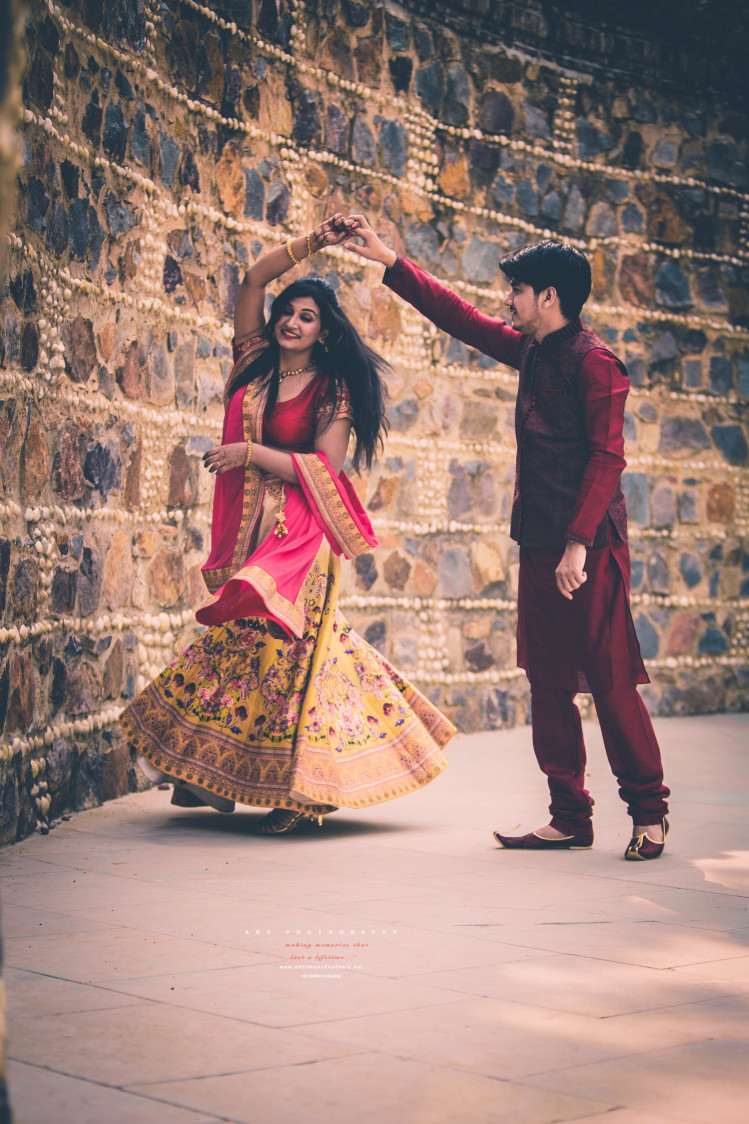 Graceful dancing by ARC Photography Wedding-photography | Weddings Photos & Ideas