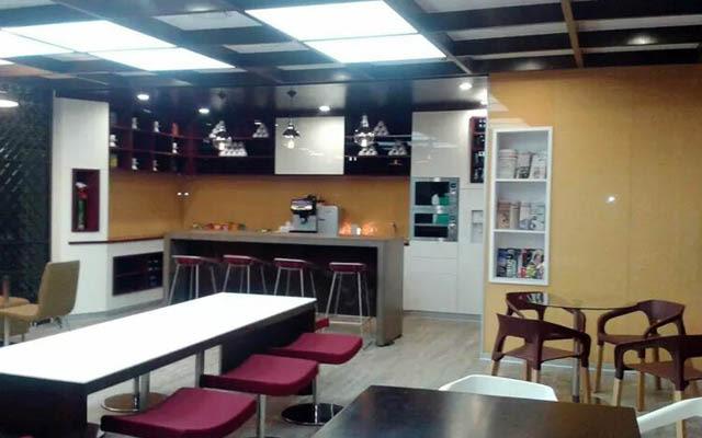 Modular kitchen by Amaze interiors.chennai Modular-kitchen | Interior Design Photos & Ideas