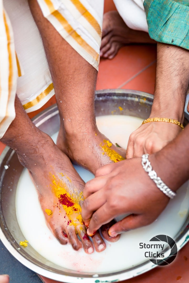 Traditions!! by stormy clicks  Wedding-photography | Weddings Photos & Ideas