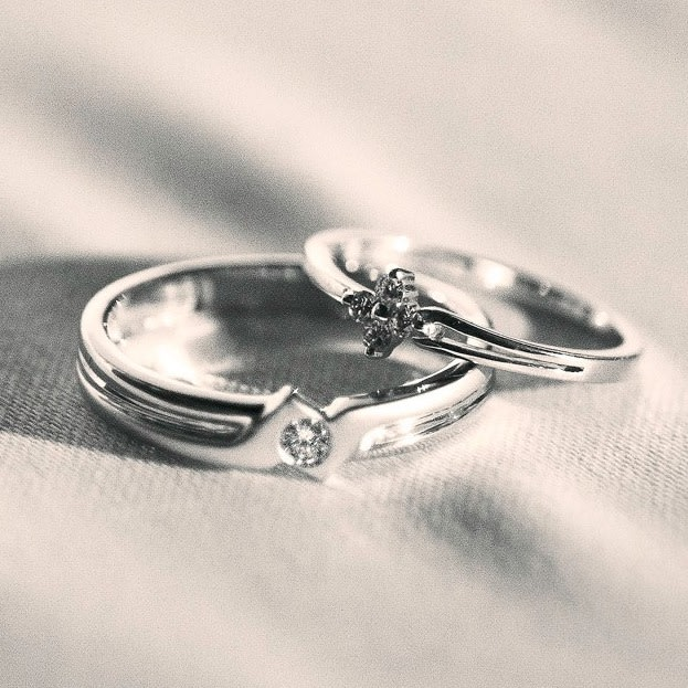 Much needed bling by Pixelpeppermint Wedding-photography | Weddings Photos & Ideas