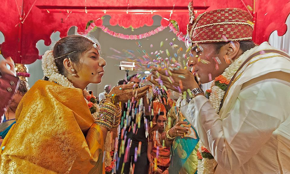 Taking pleasure in the wedding ceremonies by Pixelpeppermint Wedding-photography | Weddings Photos & Ideas