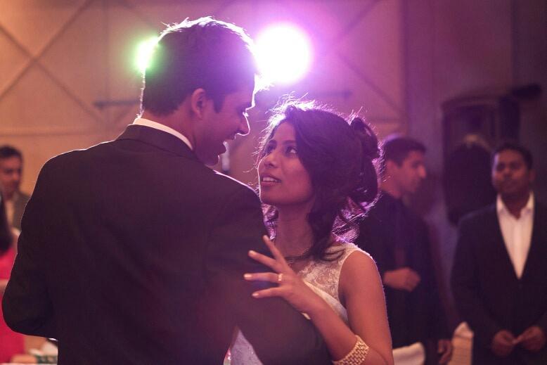 Enjoying the dance of love by Pixelpeppermint Wedding-photography | Weddings Photos & Ideas