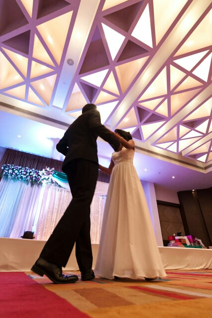 Love is a lot like dancing,you just surrender to the music by Pixelpeppermint Wedding-photography | Weddings Photos & Ideas