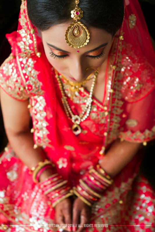 A beautiful potrait of the elegant bride by Pixelpeppermint Wedding-photography | Weddings Photos & Ideas