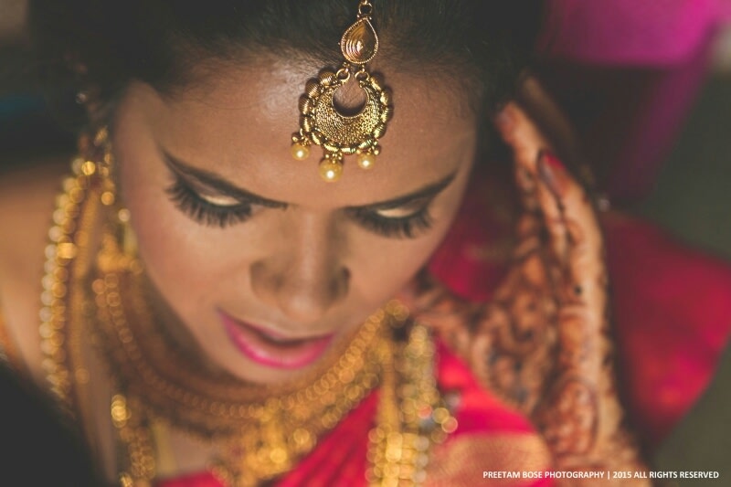 Glowing like her accessories by Pixelpeppermint Wedding-photography | Weddings Photos & Ideas