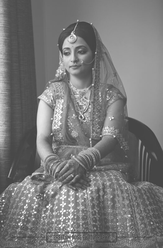 The bride looking as elegant as ever by Pixelpeppermint Wedding-photography | Weddings Photos & Ideas