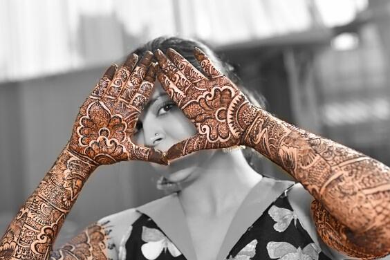 Splendid Design! by Nishant Arora Candid Photography Wedding-photography | Weddings Photos & Ideas