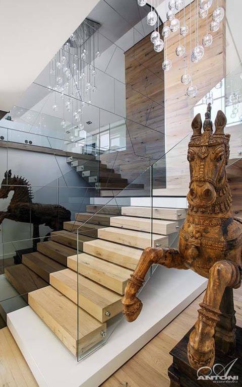 Dreamy design for your indoor space by RKS Design Studio Indoor-spaces   Interior Design Photos & Ideas