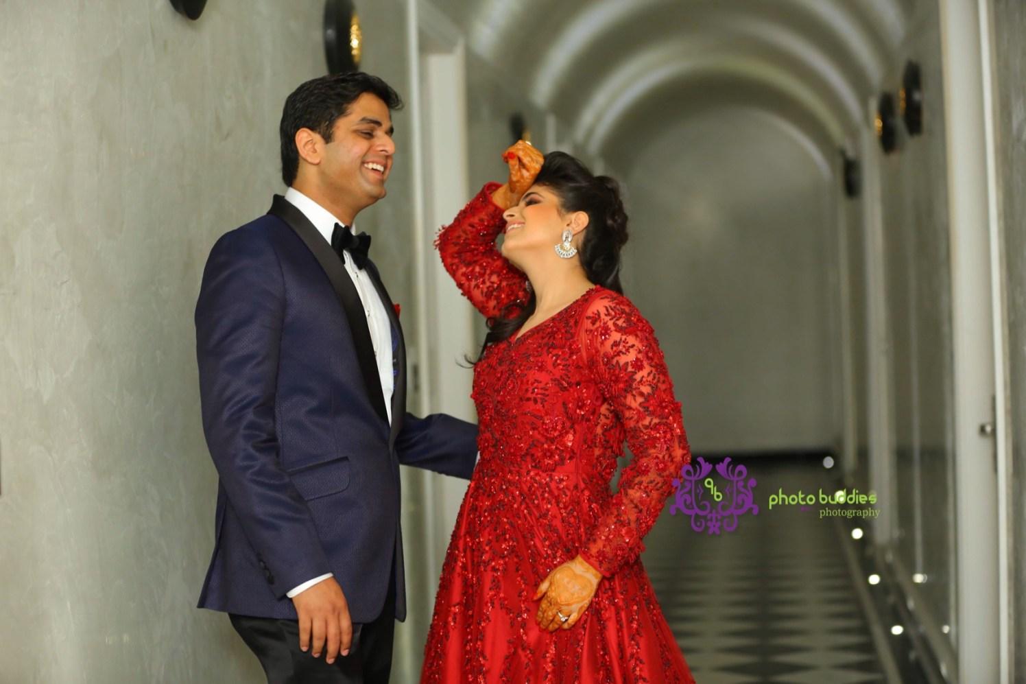Drama is necessary too! by Photobuddies Photography  Wedding-photography | Weddings Photos & Ideas