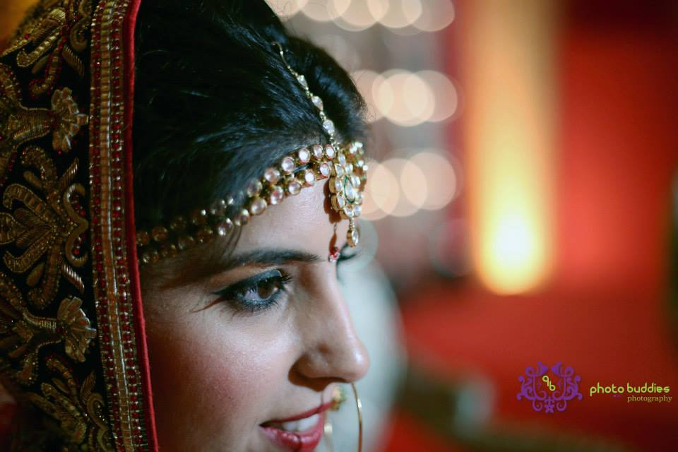 Beauty at her best! by Photobuddies Photography  Wedding-photography | Weddings Photos & Ideas