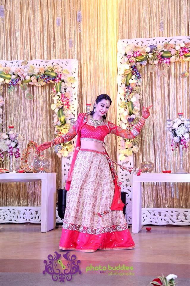 Dancing in joy! by Photobuddies Photography  Wedding-photography | Weddings Photos & Ideas