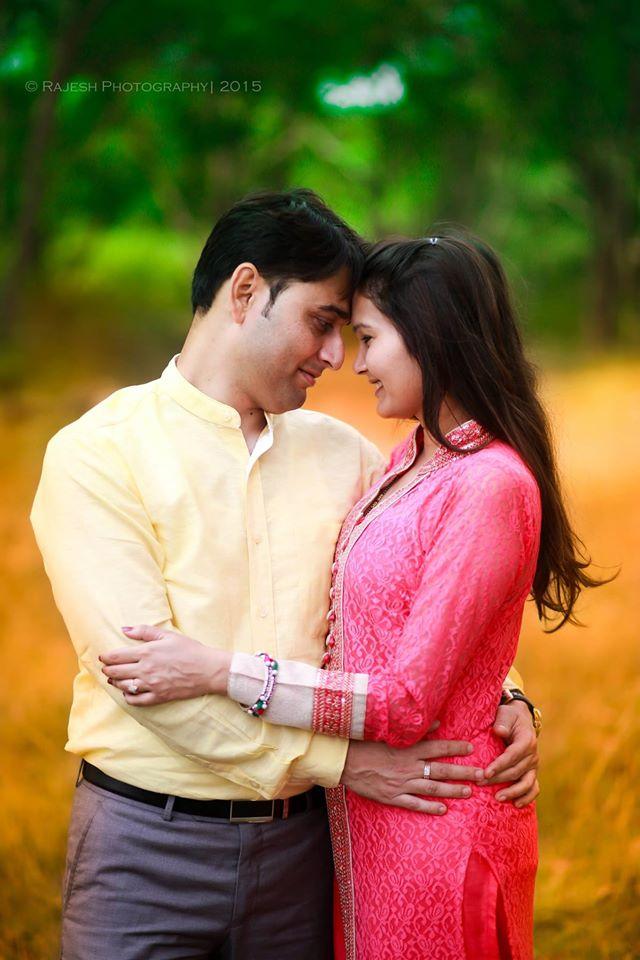 Love Birds by Nikhilesh Rajesh Wedding-photography | Weddings Photos & Ideas