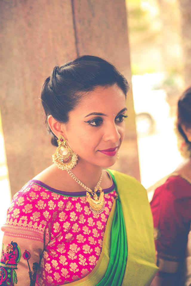 The Intense Look by Nikhilesh Rajesh Wedding-photography | Weddings Photos & Ideas