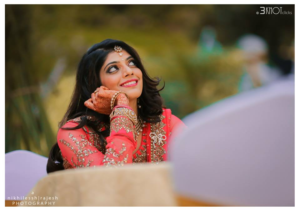 Paragon Of Beauty by Nikhilesh Rajesh Wedding-photography | Weddings Photos & Ideas