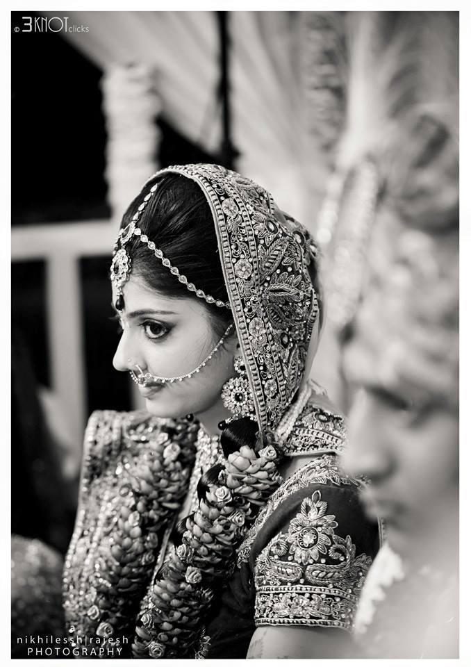 Paragon Of Beauty by Nikhilesh Rajesh Wedding-photography | Weddings Photos & Ideas