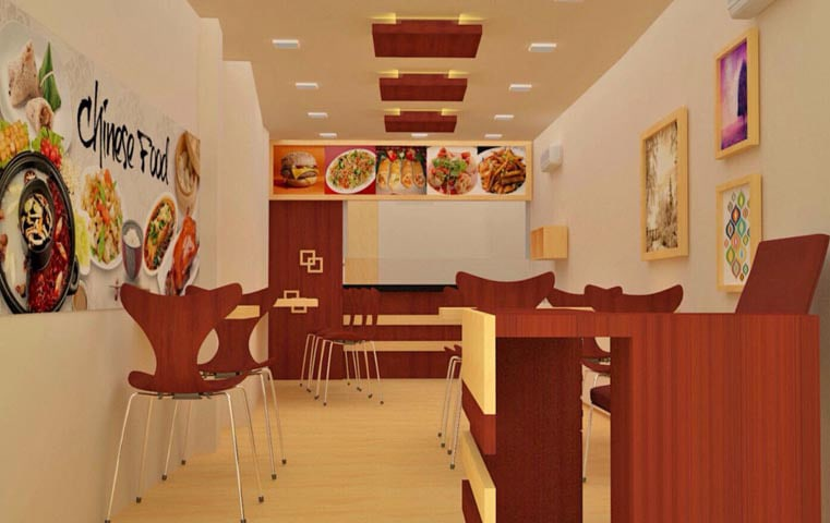3 d DESIGN FOR CHINESE cafes by Design And Decor Plus | Interior Design Photos & Ideas