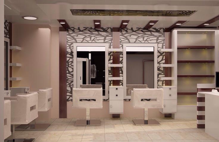 Unique salon ideas by Design And Decor Plus   Interior Design Photos & Ideas