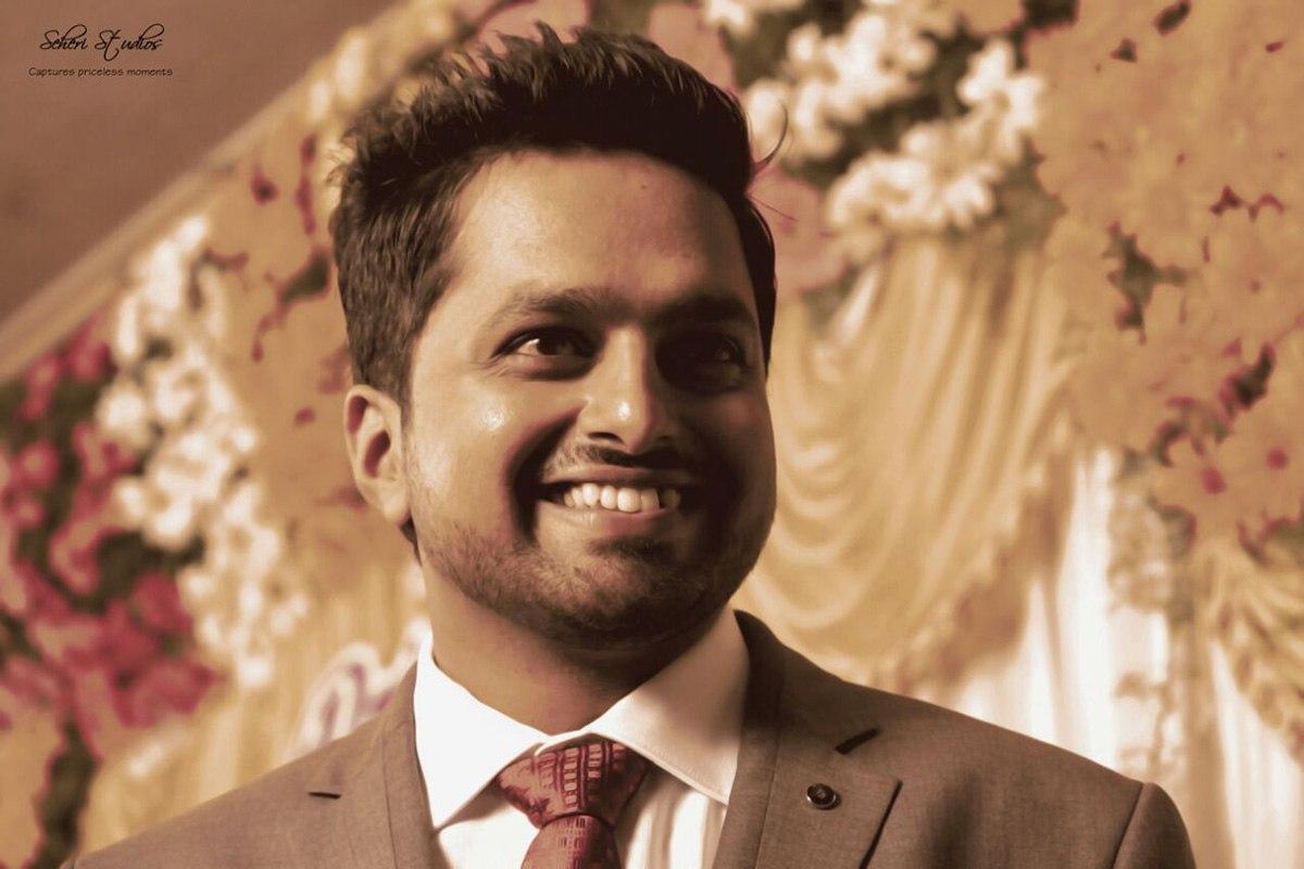 Handsome groom by RH  Wedding-photography | Weddings Photos & Ideas