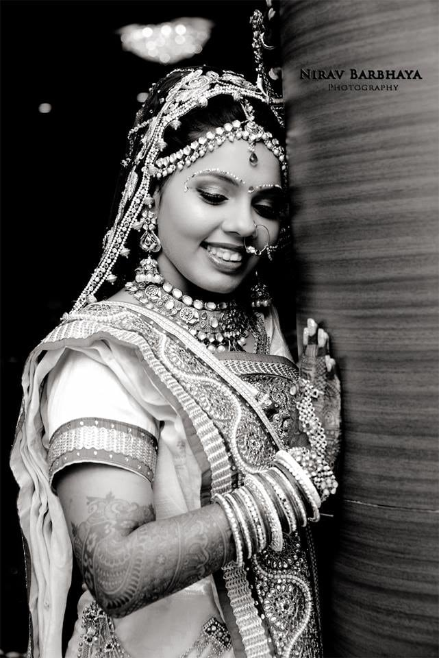 Paragon of Beauty! by Nirav Barbhaya Designs & Photography Wedding-photography | Weddings Photos & Ideas