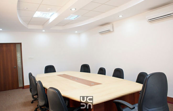 Perfect idea for office space by A 2 Z Interior Designer | Interior Design Photos & Ideas
