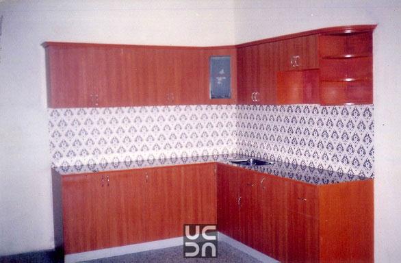 Idea for display area by A 2 Z Interior Designer Modular-kitchen | Interior Design Photos & Ideas