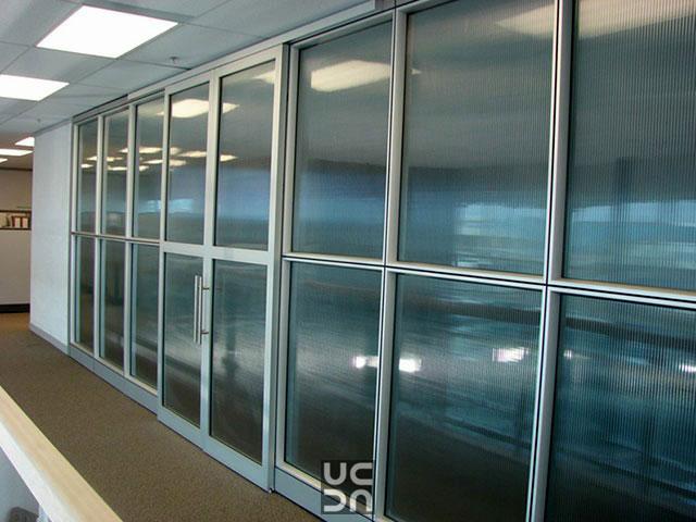 Cellular office space design by A 2 Z Interior Designer | Interior Design Photos & Ideas