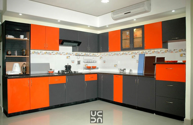 Wonderful design for modular kitchen by A 2 Z Interior Designer Modular-kitchen | Interior Design Photos & Ideas