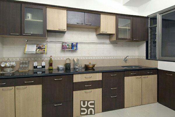 Idea for modular kitchen by A 2 Z Interior Designer Modular-kitchen | Interior Design Photos & Ideas