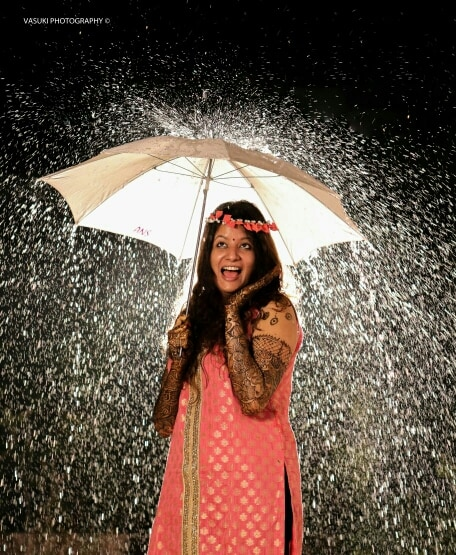 Showers! by Creative Clicks  Wedding-photography | Weddings Photos & Ideas
