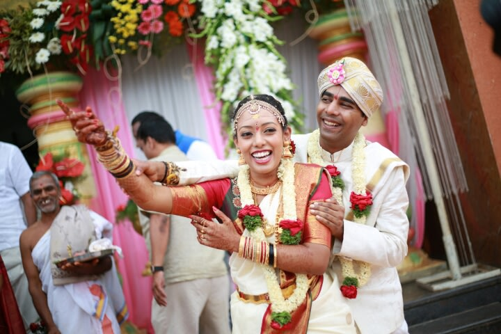 Happiness! by Creative Clicks  Wedding-photography | Weddings Photos & Ideas