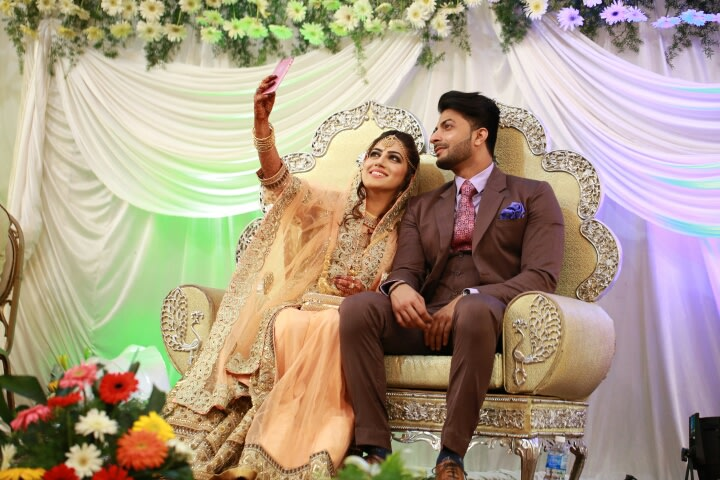 Gold Glimpse! by Creative Clicks  Wedding-photography | Weddings Photos & Ideas