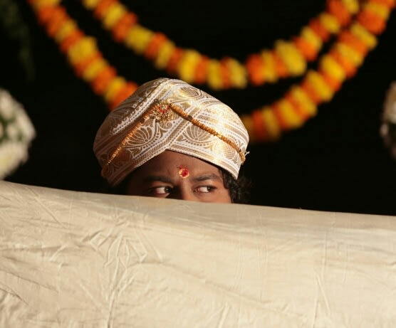 Peekaboo! by Creative Clicks  Wedding-photography | Weddings Photos & Ideas