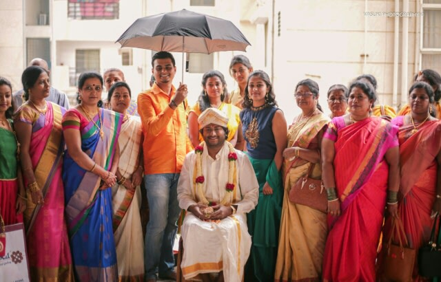 The groom's gang! by Creative Clicks  Wedding-photography | Weddings Photos & Ideas