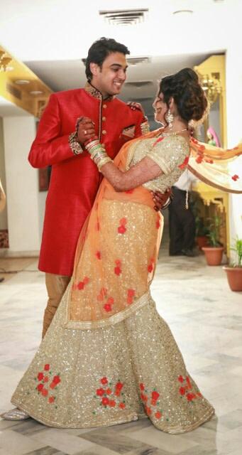 Dancing Duo! by Creative Clicks  Wedding-photography | Weddings Photos & Ideas