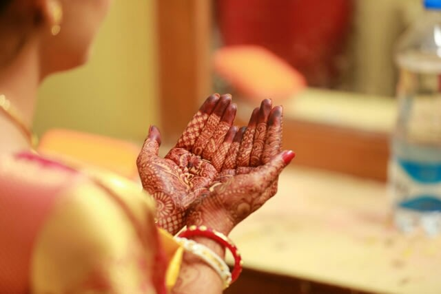 Bridal mehendi! by Creative Clicks  Wedding-photography | Weddings Photos & Ideas