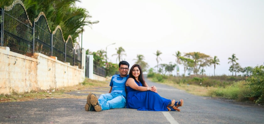 Blue Hues! by Creative Clicks  Wedding-photography | Weddings Photos & Ideas