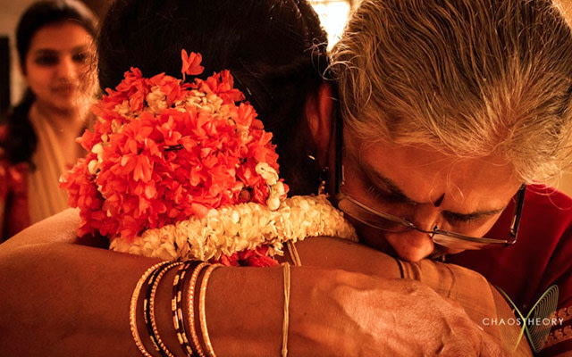 That emotional moment! by Chaitanya  Wedding-photography | Weddings Photos & Ideas