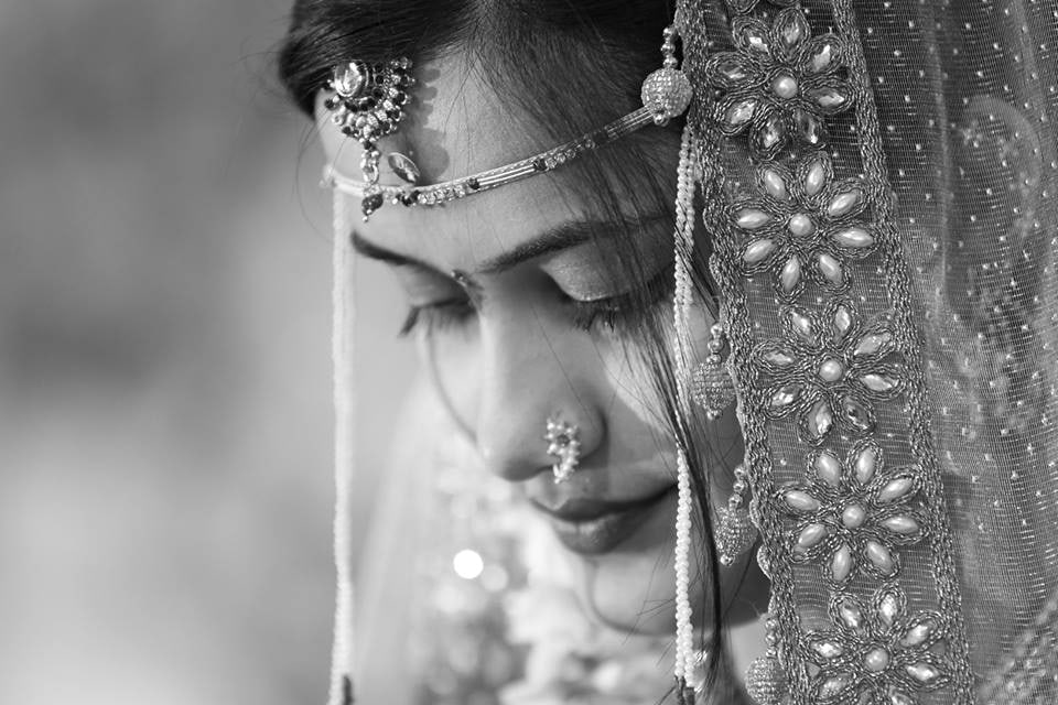 Beautiful bride by Chitragrahini Photography Wedding-photography | Weddings Photos & Ideas