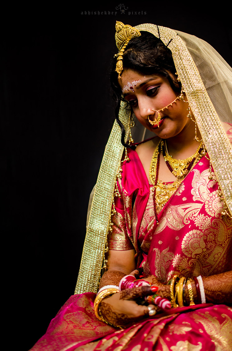 Paragon of Beauty by abhishekdey pixels Wedding-photography | Weddings Photos & Ideas