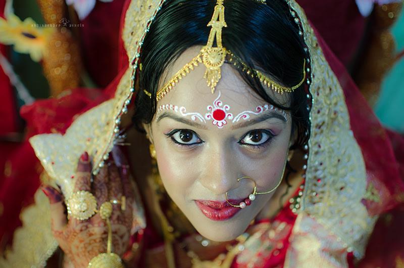 That Bold look by abhishekdey pixels Wedding-photography | Weddings Photos & Ideas