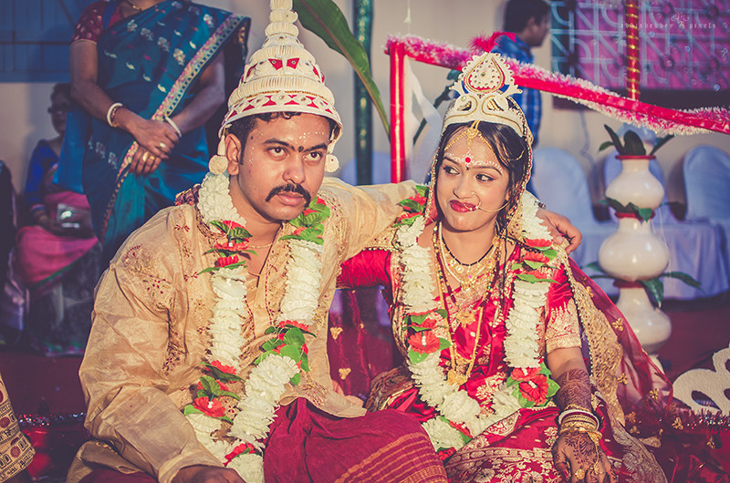 Made for each other! by abhishekdey pixels Wedding-photography | Weddings Photos & Ideas