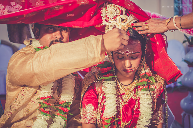 Promise to protect you all my life by abhishekdey pixels Wedding-photography | Weddings Photos & Ideas
