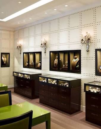 Display units! by The Midas Touch Interiors Living-room | Interior Design Photos & Ideas