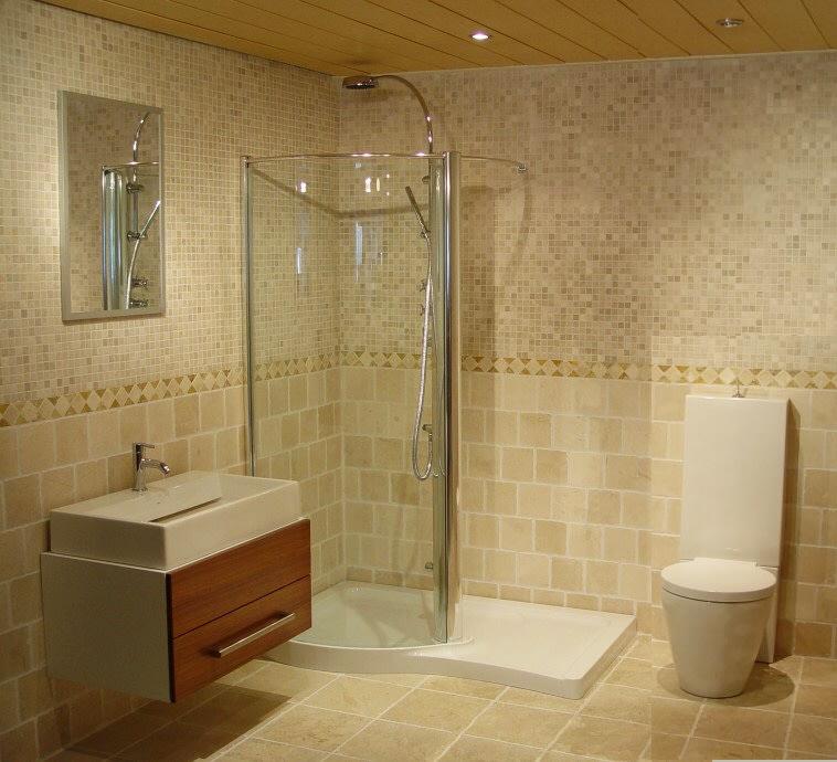 Modern bathroom by The Midas Touch Interiors Bathroom | Interior Design Photos & Ideas