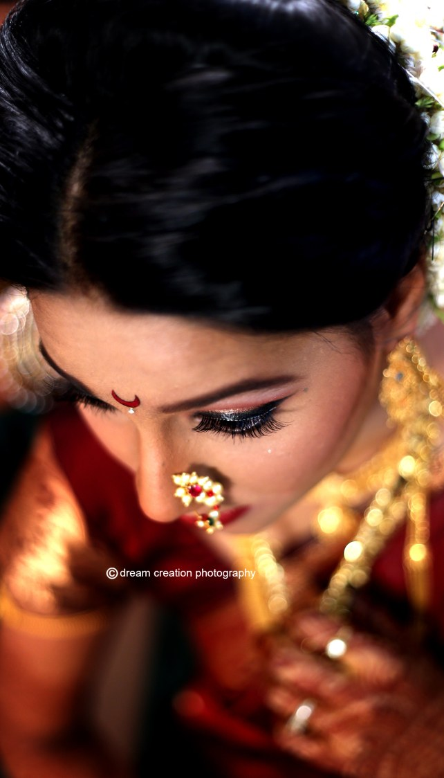 The bride's eye-catching jewellery by Dream creation Omerga Wedding-photography | Weddings Photos & Ideas