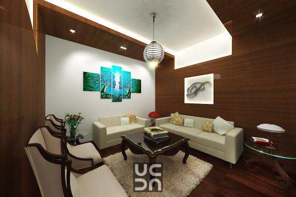 Modern living room decor by Design Elegance Interior Design & Architecture Living-room Modern | Interior Design Photos & Ideas
