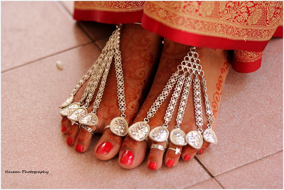 Bridal feet mehendi by Naveen Photography Wedding-photography | Weddings Photos & Ideas